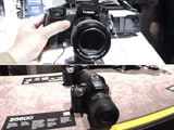 Panasonic Lumix GH5, Nikon D5600 First Look