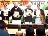 Video: Congress Manifesto Offers To End VIP Culture In Punjab