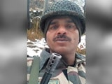 Video: 'Look At What We Eat': BSF Jawan Whose Videos Went Viral Shifted