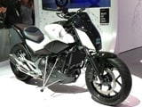 Honda Ride Assist Self-Balancing Motorcycle, Faraday Future FF19 First Look