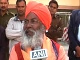 Video : BJP Lawmaker Sakshi Maharaj Gets Notice Over Controversial Comments