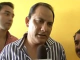 Video : Azharuddin To Contest For Hyderabad Cricket Association President's Post