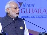 Video: 'Our Strength Is Depth Of Democracy', Says PM At Vibrant Gujarat Summit