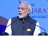 Video: Gujarat, Land Of Gandhi And Patel, Also The Land Of Business, Says PM