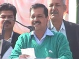 Arvind Kejriwal Says 'I'm Delhi's Chief Minister, Can't Be Punjab Chief Minister'