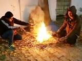 दिल्ली में ठंड ने और शिमला में बर्फबारी ने तोड़ा रिकॉर्ड