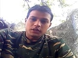 Video : After BSF Jawan's Facebook Video, CRPF Constable's Pay Misery On YouTube