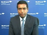 Video : Expect Sensex To Touch 29,000 By Year-End: BofA ML