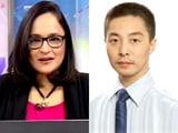 Video : Expect Rupee To Depreciate In 2017: Qi Gao