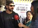 Video: Mumbaikars Celebrate India Road Safety Week