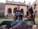 Video : Sabyasachi Bride Marries Soulmate, Her Son Plays Best Man