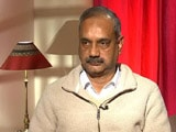 Video : Arvind Kejriwal's Former Top Officer Rajendra Kumar Open To Joining AAP