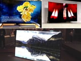 Video : Best of CES 2017: TVs