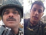 Video : First BSF Soldier, Now CRPF Jawan: Tale Of 2 Videos