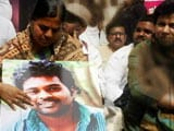 Video : Rohith Vemula: His Mother's Son