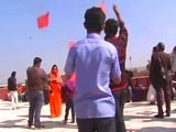 Video: The Tale Of Kite Flying From The Royal Quarters Of Rajasthan