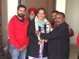 Video: Navjot Sidhu For Congress? Not Quite Yet. 'Stars Do Matter,' Says Wife