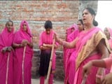 Video : Gulabi Gang, Belan Army And The Fight For Political Power