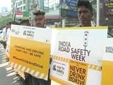 Video: Guwahati Celebrates India Road Safety Week