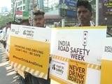 Video : Guwahati Celebrates India Road Safety Week