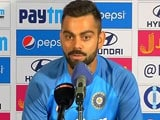 MS Dhoni Can Experiment More With His Batting Now: Virat Kohli