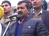 Video : AAP's Punjab Campaign Is All About Arvind Kejriwal, And A Bespoke Delhi