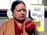 रोड टू सेफ्टी : चंडीगढ़ की मेयर ने कहा- ऐसे जागरूकता अभियानों से हादसों में कमी आएगी