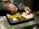 Video : At RS Pura's BSF Kitchen, Menu Is Fish, Cheese, Dal. And No Complaints.