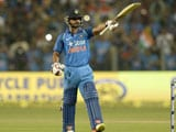 Video : Kedar Jadhav Showed He Can Play Big Innings Too: Sunil Gavaskar