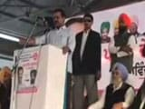 Video: Punjab Dalits Crave For Social Acceptance, AAP Says Ready To Help