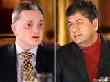 Video: Power Talk With Gautam Singhania