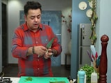 Chef Vicky Ratnani's Dos And Don'ts In The Kitchen
