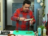 Video: Chef Vicky Ratnani's Dos And Don'ts In The Kitchen