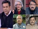 Video : Akhilesh Yadav Gets Poll Panel's Nod To Ride 'Cycle': Big Blow To Mulayam