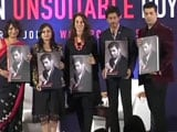 Video : Karan Johar Reveals About His Life During An Unsuitable Boy's Launch