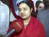 Video : Jayalalithaa's Niece, Her Lookalike, Announces Political Debut