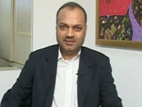 Video : Don't Expect Major Pre-Budget Rally: Jyotivardhan Jaipuria