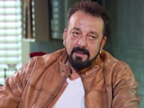 Video : 60 Seconds of Absolutely Candid Sanjay Dutt