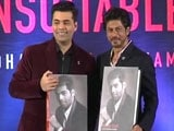 Video : The First Meeting With Shah Rukh Khan Is Still Etched In My Mind: Karan Johar