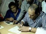 Video: Mohammad Azharuddin Moves Court Against HCA Elections