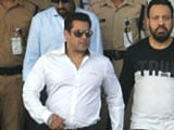 Video : Actor Salman Khan Acquitted In Illegal Arms Case, Was Present In Court