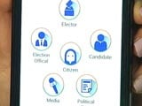 Video : Election Commission Launches ECI Apps - An Integrated Mobile App For Android