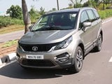 Video : Tata Hexa Design Overview