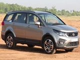Video: Tata Hexa Interior, Space and Features Explained