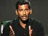Video : PETA Giving Biased Information on Jallikattu: Actor Vishal Reddy