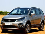 Video: Tata Hexa: Launch, Price Overview