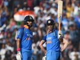 Video: MS Dhoni, Yuvraj Singh Star as India Seal Series in Cuttack
