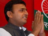Video : On Alliance With The Congress, Akhilesh Yadav's Party Bowls A Googly