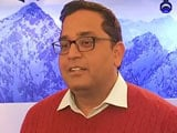 Video : 'It Was A Private Party, Don't Know Who Leaked it': Paytm CEO On Viral Video