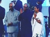 Video : Arun Jaitley Skips Bengal Business Summit, Mamata Banerjee Talks Notes Ban